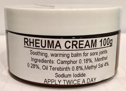 Rheuma Cream