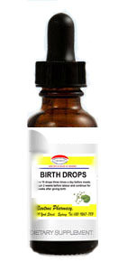 Birth Drops