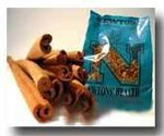 Cinnamon Bark Quillings, Organic