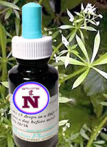 Cleavers extract