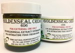 GOLDENSEAL OINTMENT/CREAM