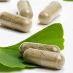 ST Mary's Thistle Extract capsules