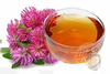 Red Clover Herb Organic