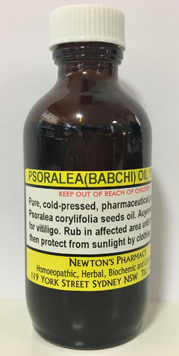 Psoralea Babchi Oil 100ml