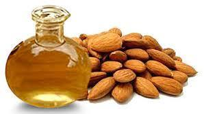 Sweet Almond Oil, Organic