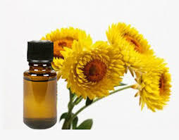 Helichrysum Essential Oil 10 ml