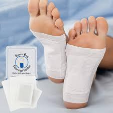 Byron Bay Detox Foot Patches 14s