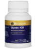 Bioceuticals Lipoic Acid 400mg