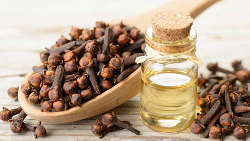 Clove Bud Pure Essential Oil
