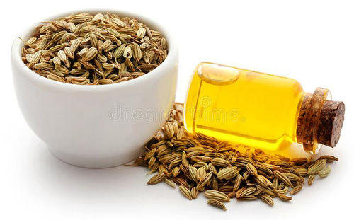 Fennel Essential Cert Organic Oil