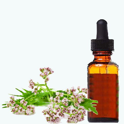 Valerian root extract 1:1